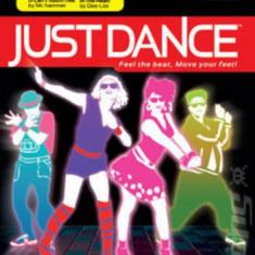 Just Dance  - Nintendo Wii [Second hand], Simulatoare, 3+, Multiplayer