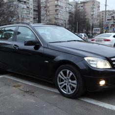 Mercedes-Benz C 200 CDI, An Fabricatie: 2009, Motorina/Diesel, 242000 km, 2143 cmc
