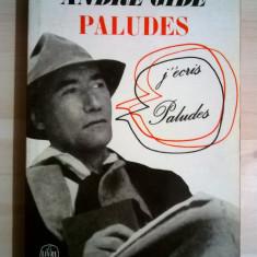 Andre Gide - Paludes