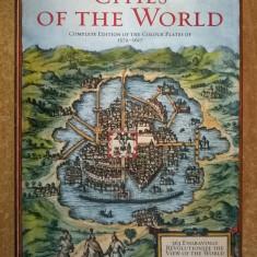 G. Braun, F. Hogenberg - Cities of the World
