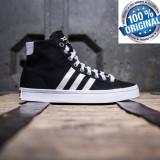 ADIDASI ORIGINALI 100% Adidas COURTVANTAGE MID     nr  43 1/3 ;44
