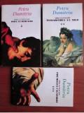 Omul cu ochi suri / Petru Dumitriu trad. din franceza 3 volume set complet, Petru Dumitriu