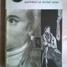 Oscar Wilde – Portretul lui Dorian Gray - Roman
