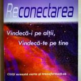 Eric Pearl – Reconectarea - Carte ezoterism