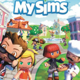 My Sims - Nintendo Wii [Second hand]