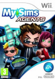 My Sims Agents - Nintendo Wii [Second hand], Simulatoare, 12+, Single player