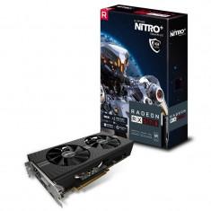 Nitro+ Radeon RX 570 4G SAPPHIRE 4GB GDDR5 - Placa video PC