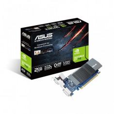 GeForce GT 710 ASUS 2GB GDDR5 - Placa video PC