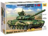Macheta Zvezda Tanc Rusesc T-90 1:72