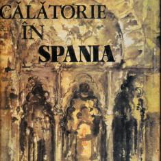 Călătorie în Italia și Spania