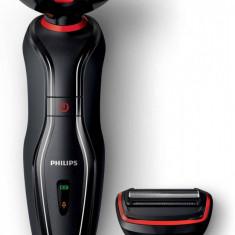 Aparat de ras Philips S728/17 cu acumulator Negru