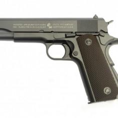 CyberGun Colt M1911 full metal CO2 arma airsoft pusca pistol aer comprimat sniper shotgun