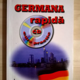 Corina Dragomir - Germana rapida - Carte in germana
