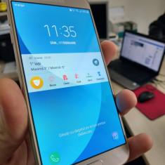 Samsung galaxy j5 2017 gold 16gb dual sim 4g ca nou la cutie!! - Telefon Samsung, Auriu, Neblocat