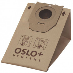 Set saci de aspirator unica folosinta Philips Oslo + Hygiene HR6938/10 6 bucati - Saci Aspiratoare