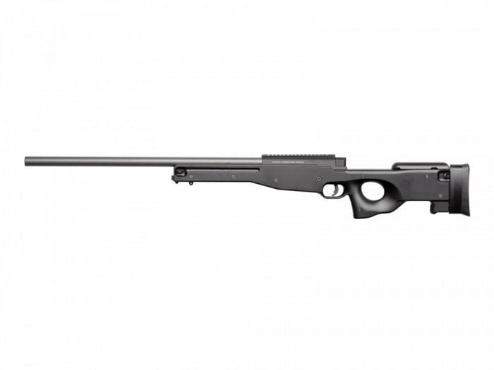 Replica ASG AW 308 Sniper arma airsoft pusca pistol aer comprimat sniper shotgun
