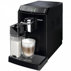 Espressor automat Philips HD8847/09 4000 series Super-automatic 1850W negru