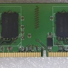 Memorie Kingmax 1GB DDR2 667MHz PC5300 KLCD48F-2AKU5 LUE - Memorie RAM