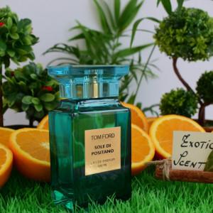 Parfum Original Tom Ford -Sole Di Positano + CADOU