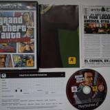 GTA Liberty City Stories - Joc PS2 Playstation 2