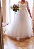 Rochie mireasa Natalia Vasiliev, Rochii de mireasa A-line