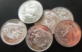 Moneda 1 Centesimo - PANAMA, anul 2000 *cod 1749 --- UNC DIN FASIC!, America de Nord