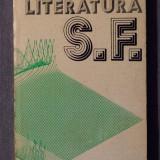 Florin Manolescu - Literatura S. F.