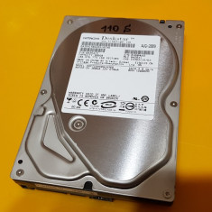 110S.HDD Hard Disk Desktop, 500GB, Hitachi, 7200Rpm, 16MB, Sata II, 500-999 GB, SATA2