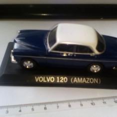 bnk jc Volvo 120 ( Amazon ) 1/43
