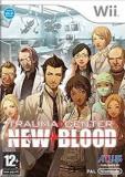 Trauma Center - New Blood - Nintendo Wii [Second hand], Simulatoare, 12+, Multiplayer