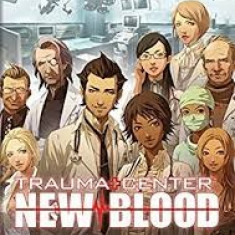 Trauma Center - New Blood - Nintendo Wii [Second hand] - Jocuri WII, Simulatoare, 12+, Multiplayer