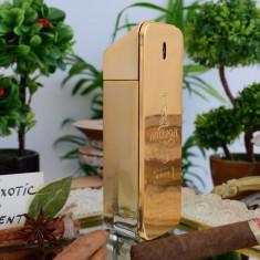 Parfum Original Paco Rabanne - 1 Million Intense +CADOU - Parfum barbati Paco Rabanne, Apa de toaleta, 100 ml