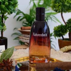 Parfum Original Dior - Fahrenheit + CADOU - Parfum barbati, Apa de toaleta, 100 ml