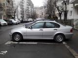 Vand BMW seria 3, 318, Benzina