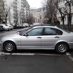 Vand BMW seria 3, An Fabricatie: 1999, Benzina, 155500 km, 1895 cmc
