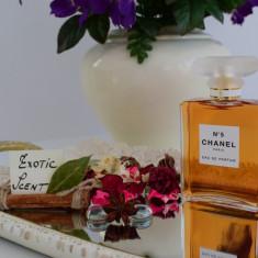 Parfum Original Chanel No. 5 + Cadou - Parfum femeie Chanel, Apa de parfum, 100 ml