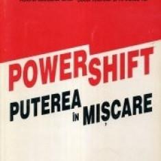 Alvin Toffler - Powershift - Puterea în mișcare