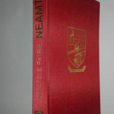 JUDETELE PATRIEI NEAMT Monografie