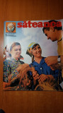 Revista sateanca august 1973