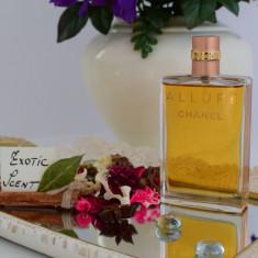 Parfum Original Chanel - Allure + CADOU - Parfum femeie Chanel, Apa de parfum, 100 ml