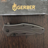 Briceag tip cutit Gerber / Otel /Ideal cadou/Colectie