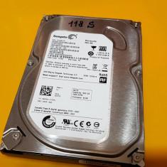 118S.HDD Hard Disk Desktop, 500Gb, Seagate Slim, 7200Rpm, 16MB, Sata III, 500-999 GB, SATA 3