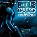 Rogue Trooper - Quartz Zone Massacre   - Nintendo Wii [Second hand], Shooting, 16+, Multiplayer