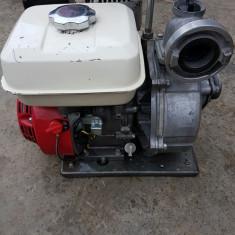 Motopompa Honda WH20X - Pompa gradina Honda, Motopompe