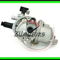 CARBURATOR POCKET BIKE 2T 47cc 49cc 50cc Mini Quad Atv Scuter