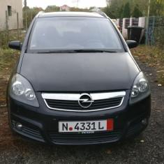 Opel Zafira, An Fabricatie: 2007, Motorina/Diesel, 181000 km, 1900 cmc