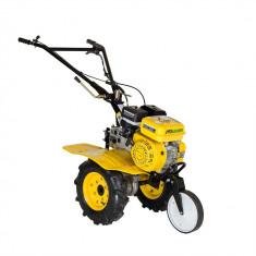 Motosapa Progarden HS 500, benzina, 7 CP, latime 90 cm, 5-8