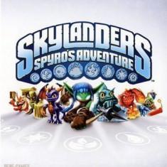 Skylanders SPYRO'S ADVENTURE - Nintenod Wii [Second hand], Actiune, 12+, Multiplayer