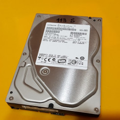 113S.HDD Hard Disk Desktop, 500GB, Hitachi, 7200Rpm, 16MB, Sata II, 500-999 GB, SATA2