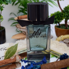 Parfum Original Burberry- Mr. Burberry + CADOU - Parfum barbati Burberry, Apa de toaleta, 100 ml